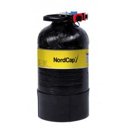 TE 15 Wasserenthärtungsanlage, Teilentsalzung, Tauschpatrone für die Versorgung von Spülmaschinen mit entkarbonisiertem Wasser 0° dH (KH)