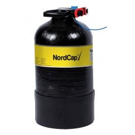 VE 20 Wasserenthärtungsanlage, Vollentsalzung, Tauschpatrone für die Versorgung von Spülmaschinen mit vollentsalztem Wasser 0° dH (Gesamtsalzgehalt)