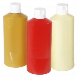 Ersatzkappe zu Quetschflasche