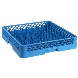 Geschirrspülkorb TELLER, blau
