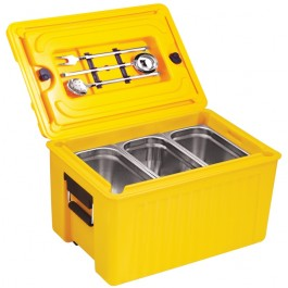 Thermobox GN 1/1 Toplader