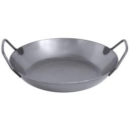 Paella-Eisenpfanne 24 cm
