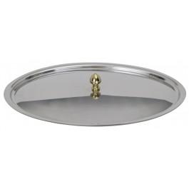 Deckel, oval, 18 cm zur Serie 8806