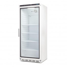 Polar Display Kühlschrank 600L