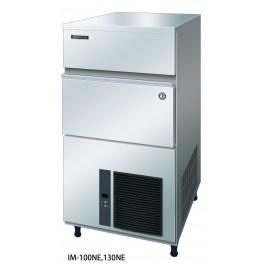Würfeleisbereiter, steckerfertig, mit natürlichem Kältemittel, Hoshizaki IM-100NE-HC-23