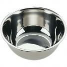 Küchenschüssel, poliert, Ø 18 cm von Stalgast STG-KG2304180