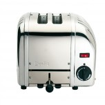 Dualit Classic Toaster 2 Scheiben