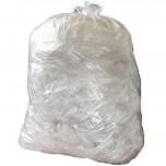 Jantex schwerbelastbare Müllbeutel transparent 80L