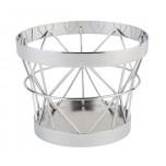 Buffetständer -APS PLUS- Ø 10,5 / 8,5 cm, H: 8 cm