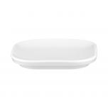 Platte eckig 5302 12 cm x 12 cm