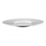 Eventteller flach oval 25 cm
