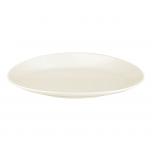 Gourmetteller flach Organic M5339/19 cm