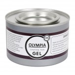 Olympia Brennpaste 200g 12er Pack