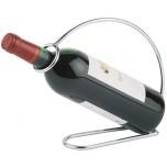 Weinflaschenhalter 22 x 6 cm, H: 20,5 cm
