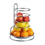 Etagère -FRUITS BUFFET- Ø 27,5 cm, H: 32 cm