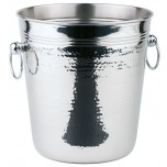 Wein- / Sektkühler Ø 21 cm, H: 21,5 cm, 4 Liter
