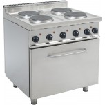 Electric Stove Table model E7/CUET2BB