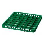 Spülkorbteiler 49, 500x500x45, grün
