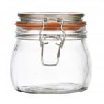 Vogue Einmachglas 0,5L