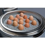 Wärme-Kies für Chafing Dishes Inhalt: 7 kg