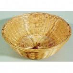 Brotkorb, Ø 25 cm, Bambus