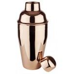 Shaker Ø 8,5 cm, H: 20 cm, 0,5 Liter