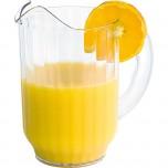 Saftkrug aus Polycarbonat, 1,7 Liter