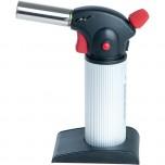 Gasbrenner / Karamellisierer, für etwa 90 Minuten Betrieb, 0,045 Liter