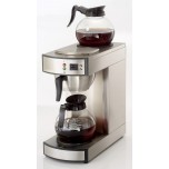 Filter-Kaffeemaschine, 445x195x365mm, 2100W, 230V,