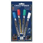 Securit 1mm abwischbare Stifte