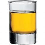 Serie Side Schnapsglas 0,06 Liter, Ø 45 mm, Höhe 68 mm