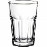 Serie Casablanca Longdrinkglas stapelbar 0,36 Liter, Höhe 122 mm