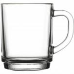 Tee- und Glühweinbecher stapelbar 0,25 Liter