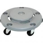 Rolluntersatz, für Abfallcontainer HB3301120