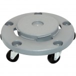Rolluntersatz, für Abfallcontainer HB3301800