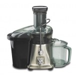 Saftpresse, 450x220x410mm, Volumen: Saftbehälter: 1 L