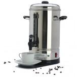 Kaffeebereiter, elektrisch Ø 227 x 445 mm,