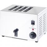 Toaster, für vier Toasts, Abmessung 300 x 225 x 215 mm (BxTxH)