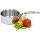 Stielkasserolle ohne Deckel, Ø 160 mm, Höhe 75 mm, 1,5 Liter