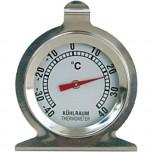 Kühlschrank-Thermometer, Themperaturbereich -40 °C bis 40 °C