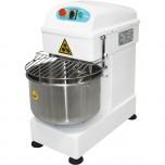 Spiral-Teigknetmaschine, Inhalt 35 Liter, 0,85/1,1 kW