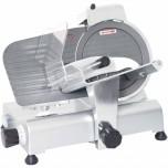 Aufschnittmaschine mit teflonbeschichtetem Messer 220 mm