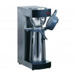 1A Gastro Kaffeemaschine mit Pumpkanne, 2,2,0 ltr.