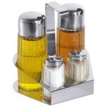 Menage Öl/Essig, Salz&Pfeffer