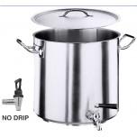 Aufpreis für No-Drip-Hahn für Kartoffelkocher 2112