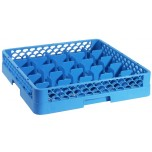 Geschirrspülkorb TASSEN, blau
