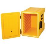 Thermobox GN 1/1 Frontlader gr mit Schwingdeckel