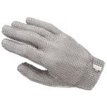 Stechschutzhandschuh, einzeln Größe 1 S (weiß)
