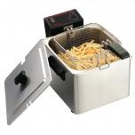 Caterlite Fritteuse Tischmodell für leichte Nutzung 8L