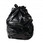 Jantex Müllbeutel schwarz 80L